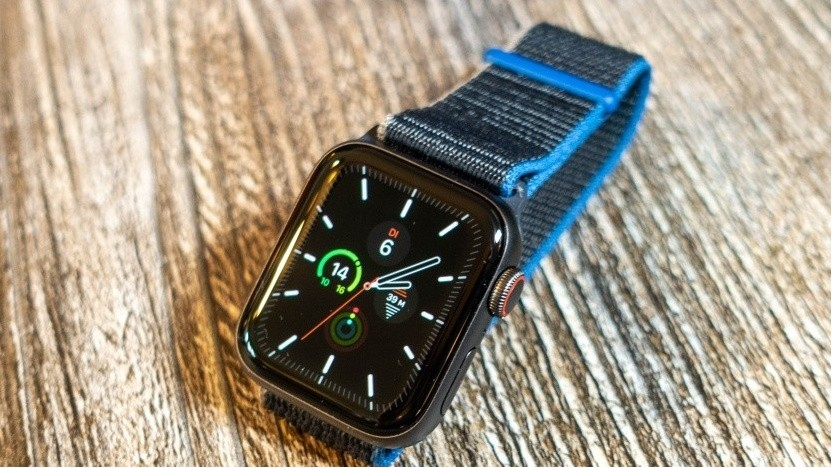 Apple Watch (Symbolbild)