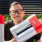 Wasserstoff: Lavo entwickelt Wasserstoffspeicher fürs Eigenheim