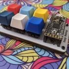 Kickstarter: Mini-Tastatur zum Selberbauen