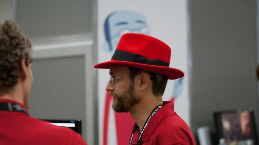 Red Hat braucht das alte CentOS nicht mehr.