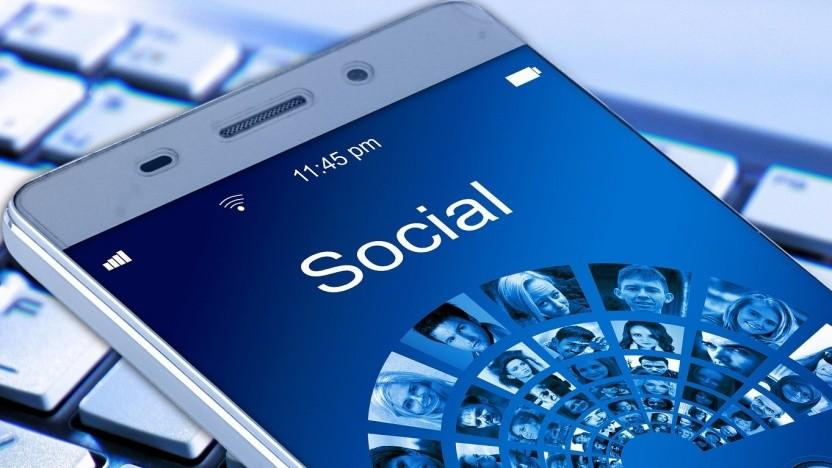 Telefonnumer: Bei Facebook ergattert, auf Telegram verkauft