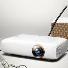 Beamer PH510PG: LGs mobiler Reiseprojektor projiziert auf 100 Zoll