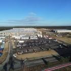 EU-Kommission: Tesla kann von EU-Batterieförderung profitieren
