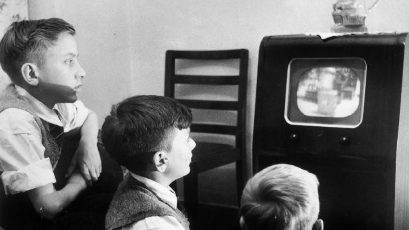Als Kinder noch vorm Fernseher abhingen, schien die Welt der Drogenbeauftragten noch in Ordnung.