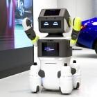 DAL-e: Hyundai setzt Roboter zur Kundenansprache ein