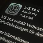 Mobiles Betriebsystem: iOS 14.4 behebt Fehler und bringt sonst wenig Neues