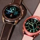 Samsung-Smartwatches: EKG und Blutdruckmessung kommt nach Deutschland