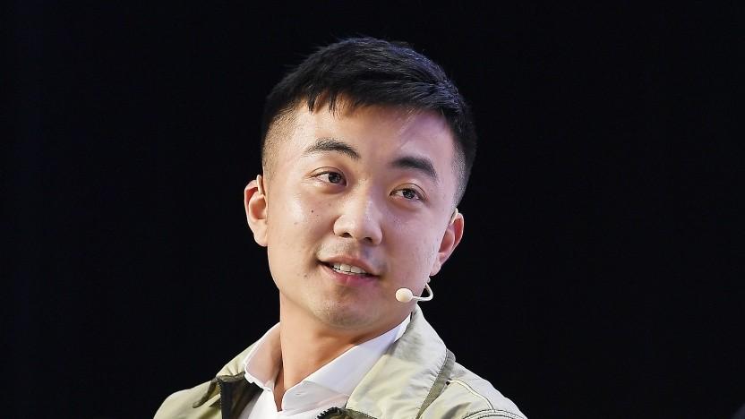 Oneplus-Gründer und Chef von Nothing: Carl Pei