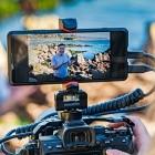 Xperia Pro: Sony verkauft Smartphone mit HDMI für 1.800 Euro