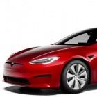 Facelift für Luxuselektroauto: Tesla Model S mit 840 km Reichweite und 320 km/h