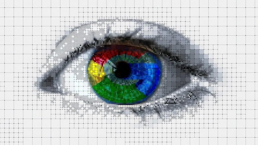 Google wirft ein Auge auf Internet- und Smartphone-Nutzer.