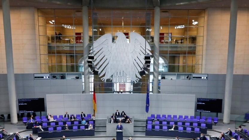 Der Bundestag könnte ein weiteres Mal eine verfassungswidrige Bestandsdatenauskunft beschließen.