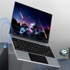 Kuu Ybook: Notebook mit hochauflösendem 3-zu-2-Display kostet 320 Euro