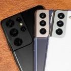 Galaxy-S21-Serie im Test: Bei Samsung ist für alle was dabei