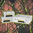 Netzwerke: Cisco bringt drei Mini-Switches fürs Büro
