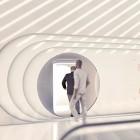 Virgin Hyperloop: Wie es sein könnte, mit dem Hyperloop zu reisen