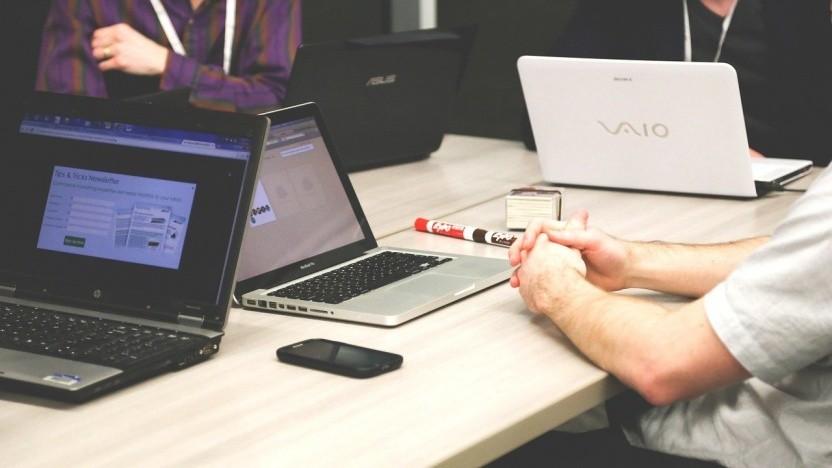 Geht es nach den beteiligten Unternehmen, gibt es künftig noch mehr Open Source in der Verwaltung.