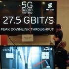Quartalsbericht: Ericsson macht Kasse mit 5G