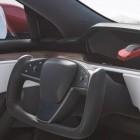 Tesla: Model S stellt automatisch Vorwärts- und Rückwärtsgang ein