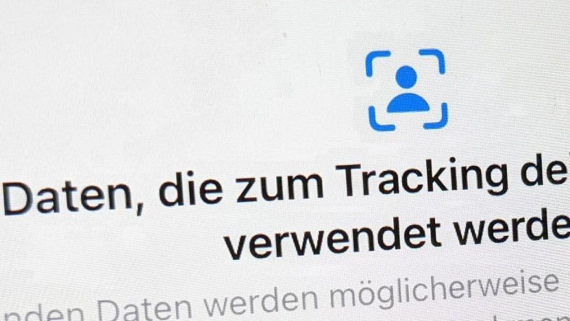 Im App Store gibt es seit kurzem Privacy Label.
