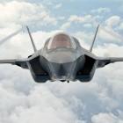 Lockheed Martin F-35: Touchscreen führt zu Fehleingaben