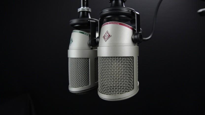 Unser kleiner Guide durch die Welt der IT-Podcasts