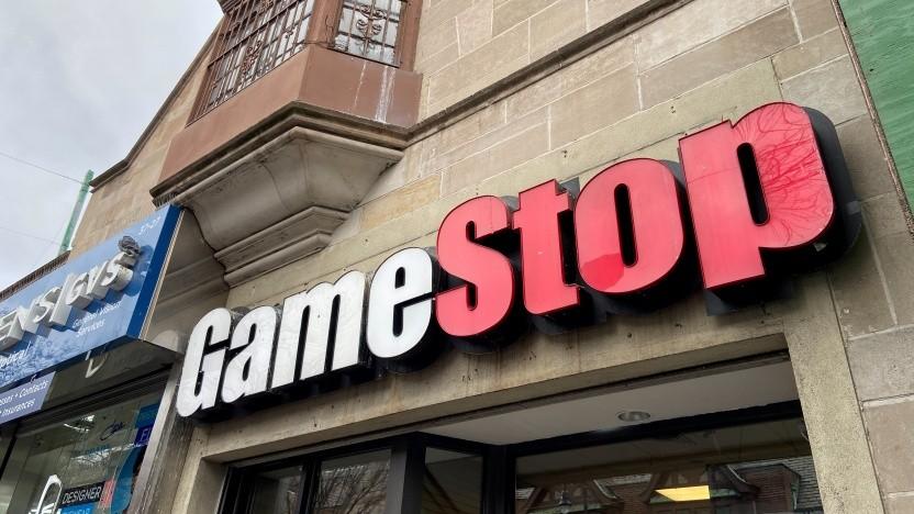 Die Aktie des Computerspiele-Händlers Gamespot sorgt weiter für Probleme.