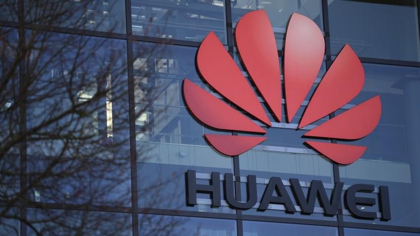 Huawei hat wohl versucht, auf Twitter Stimmung gegen die belgische Regierung zu machen.