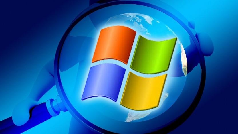 Die Extensible Storage Engine wird seit Windows XP genutzt.