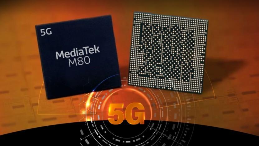 M80 von Mediatek