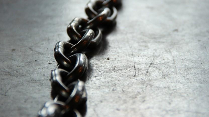 IBMs Blockchain-Geschäft läuft nicht so gut wie erwartet.