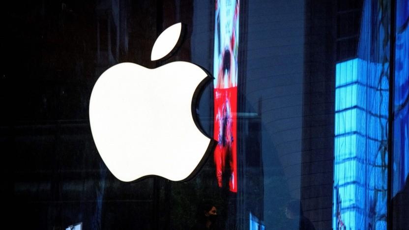 Apple ist in Irland um eine Steuernachzahlung im Milliardenbereich herumgekommen.