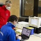 Nokia: Vodafone schickt 100 GBit/s über eine Glasfaser