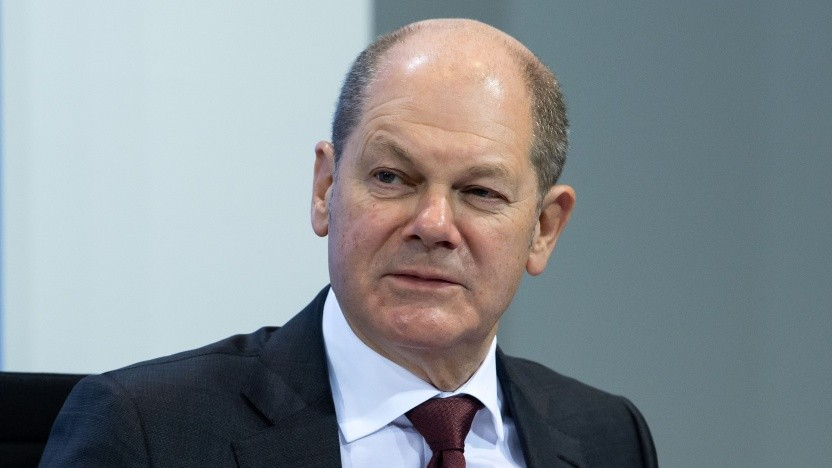 Bundesfinanzminister Olaf Scholz nimmt die Bafin ins Visier.