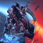 Legendary Edition: Mass Effect im Vorher-Nachher-Vergleich