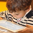 Bildung: Schon Kindergartenkinder an Computer und Smartphone gewöhnen