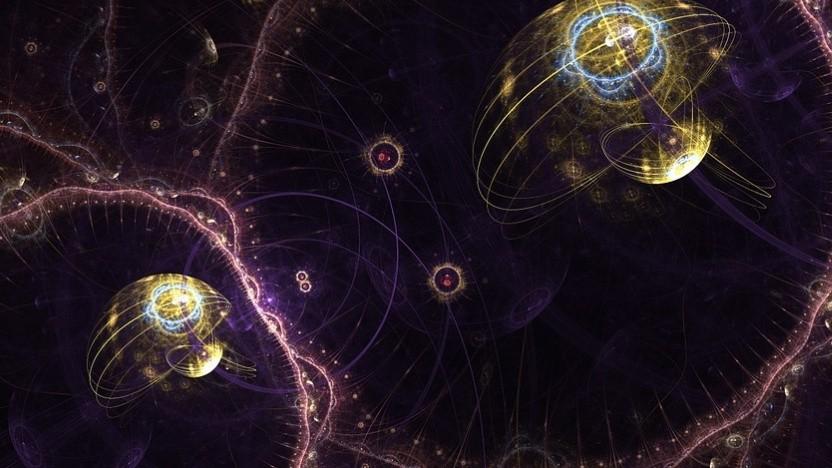 Quantencomputing ist ein wichtiges Thema für MIcrosoft.