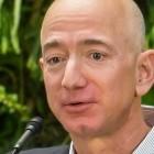 E-Commerce-Konzern: Jeff Bezos gibt Chefposten bei Amazon auf