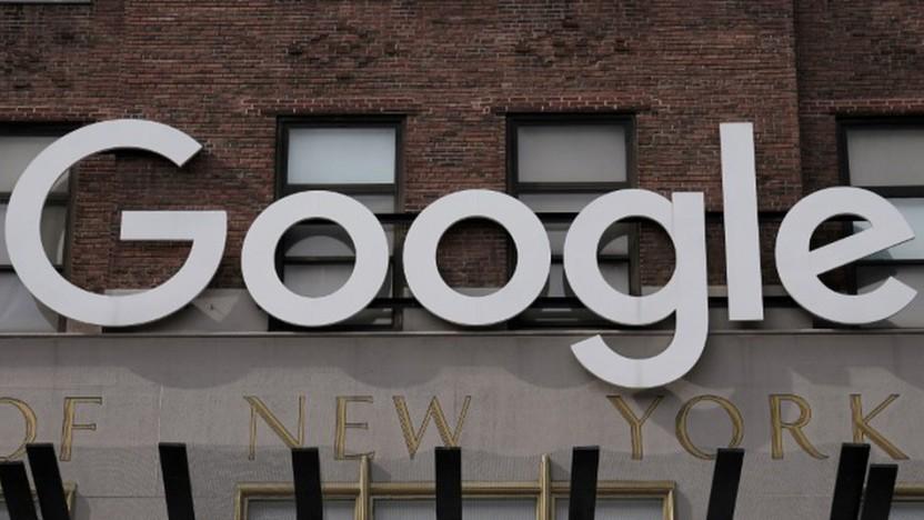 Googles Konzerngesellschaft Alphabet hat Geschäftszahlen genannt.