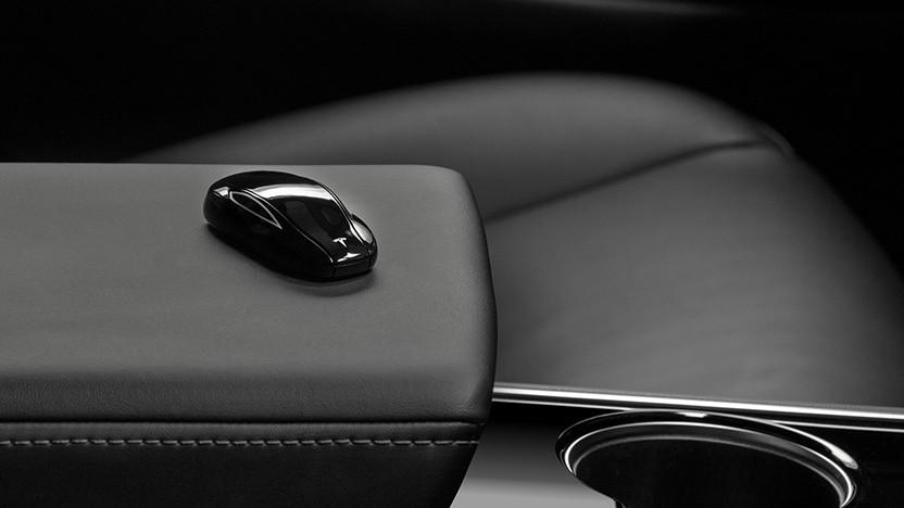 Teslas Autoschlüssel - bald ein Relikt der Vergangenheit?