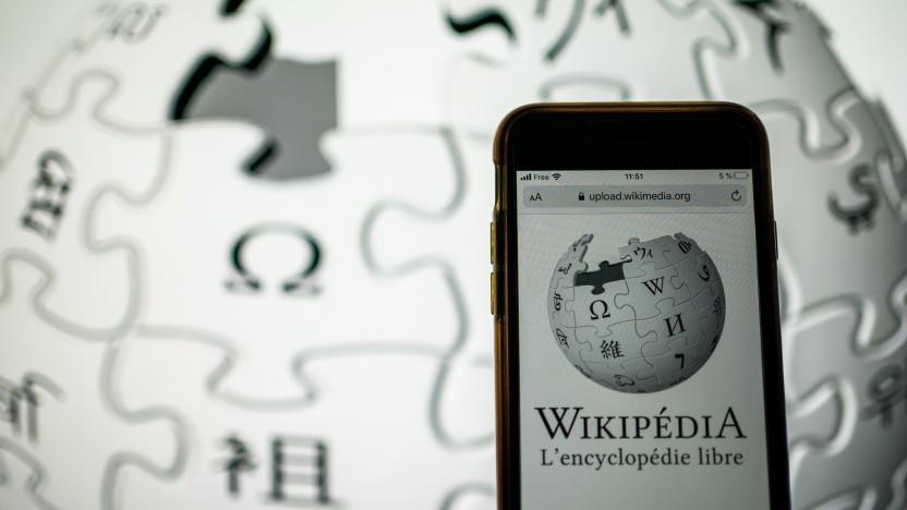 Die Wikipedia bekommt einen CoC.
