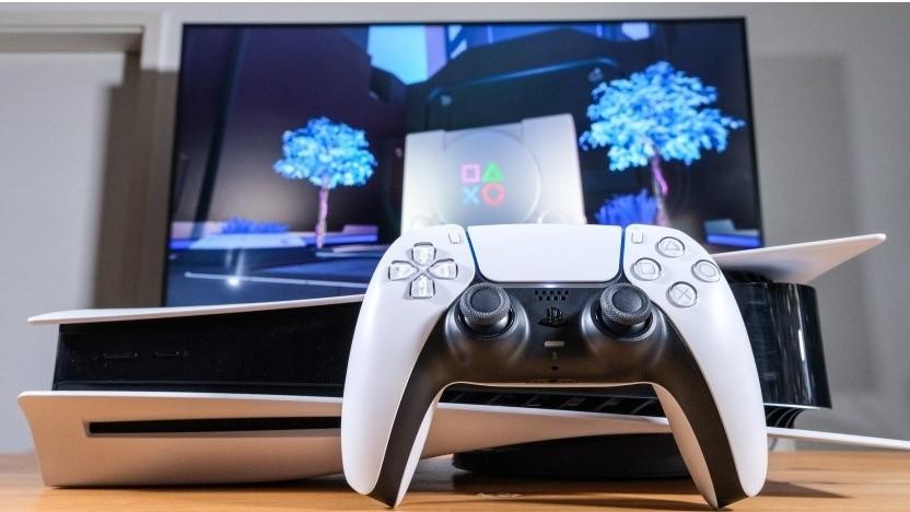 Das Geschäft mit der Playstation 5 hilft Sony durch die Coronapandemie.