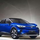 Volkswagen-Elektroauto: Günstigster ID.4 kostet nach Zuschüssen unter 30.000 Euro