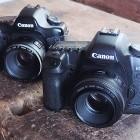 EOS 5D Mark I und Mark II: Gebrauchte Vollformatkameras ab 100 Euro