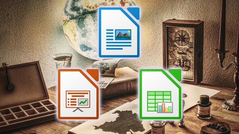 Libreoffice 7.1 bringt viele Neuerungen.