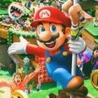 Universal Studios Japan: Impressionen aus der Super Nintendo World