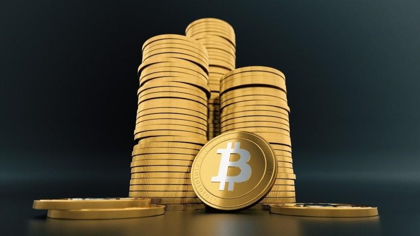 Kein Zugriff auf diese Bitcoins.
