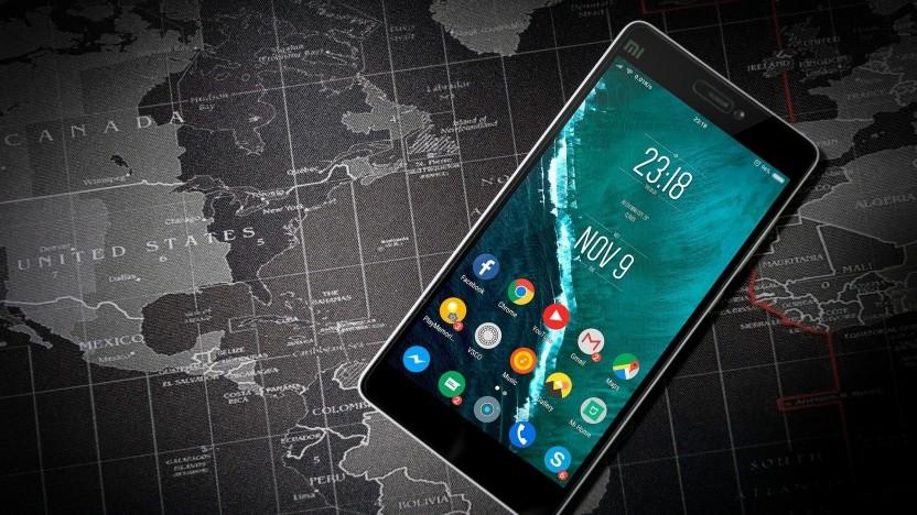Android-Nutzer könnten bald anders getrackt werden.