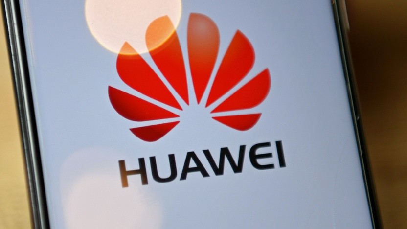 Huawei wird es auch mit der neuen US-Regierung schwer haben.