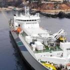 Internet: Googles neues Seekabel Dunant ist fertig